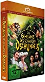 Das Geheimnis des schwarzen Dschungels - Episoden 1-5 (2 DVDs)