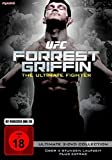 UFC: Forrest Griffin - The Ultimate Fighter (2 DVDs)