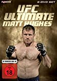 UFC - Ultimate Matt Hughes (2 DVDs)