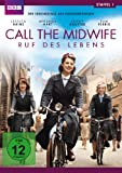 Call the Midwife - Ruf des Lebens - Staffel 1 (2 DVDs)