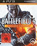 Top Angebot Battlefield 4 - Deluxe Edition (Exklusiv bei Amazon.de) [PS3]