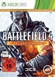 Top Angebot Battlefield 4 - Deluxe Edition (Exklusiv bei Amazon.de) [Xbox 360]