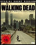 Top Angebot The Walking Dead - Die komplette erste Staffel (Special Uncut Edition) [Blu-ray]