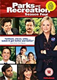 Parks And Recreation - Series 4