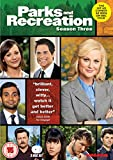 Parks And Recreation - Series 3