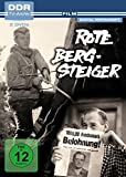 Rote Bergsteiger