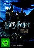 Complete Collection (8 DVDs)