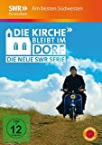 Die Kirche bleibt im Dorf - Die Serie: Staffel 1 (3 DVDs)