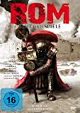 Rom - Blut und Spiele (2 DVDs)