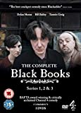 The Complete Black Books - Series 1, 2 & 3 (DVD)