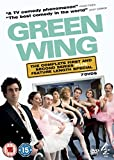 Green Wing - Series 1+2 plus Special (7 DVDs)