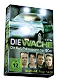 Die Wache - Staffel 4: Folge 14-26 (3 DVDs)
