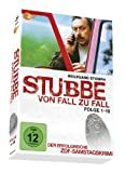 Stubbe - Von Fall zu Fall/Folge 1-10 (5 DVDs)