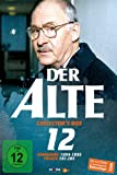 Der Alte - Collector's Box Vol.12, Folge 191-205 (5 DVDs)