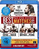 WWE - Best PPV Matches 2012 [Blu-ray]