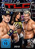 WWE - TLC 2012 - Tables, Ladders and Chairs 2012
