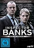 Inspector Banks - Staffel 1 (2 DVDs)