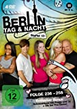 Berlin - Tag &amp; Nacht: Staffel 13 (4 DVDs)