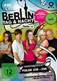Berlin - Tag & Nacht, Vol. 13: Folgen 236-255 (Fan Edition) (4 DVDs)