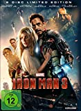 Iron Man 3 (Steelbook)