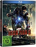 Top Angebot Iron Man 3 - Steelbook [Blu-ray]