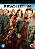 Revolution - Season 1 [Blu-ray]