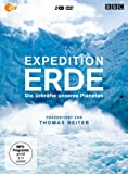 Expedition Erde - Die Urkrfte unseres Planeten (2 DVDs)