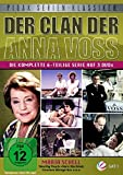 Der Clan der Anna Voss - Die komplette Miniserie (3 DVDs)