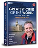 Greatest Cities in the World - Series 1 & 2