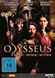 Odysseus - Macht. Intrige. Mythos. (4 DVDs)