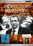 Inspector Barnaby - Collector's Box 3, Vol. 11-15 (21 DVDs)