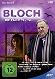 Bloch - Die Flle 21-24 (2 DVDs)