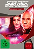 Star Trek - Next Generation - Season 2.1 (3 DVDs)