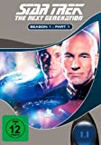 Star Trek - Next Generation - Season 1.1 (3 DVDs)