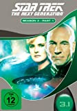 Star Trek - Next Generation - Season 3.1 (3 DVDs)
