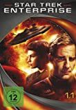 Star Trek - Enterprise: Season 1, Vol. 1 (3 DVDs)