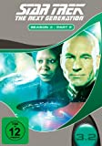 Star Trek - Next Generation - Season 3.2 (4 DVDs)