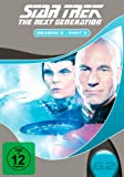 Star Trek - Next Generation - Season 6.2 (4 DVDs)