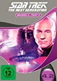 Star Trek - Next Generation - Season 4.2 (4 DVDs)