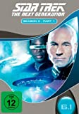 Star Trek - Next Generation - Season 6.1 (3 DVDs)
