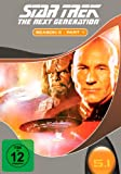 Star Trek - Next Generation - Season 5.1 (3 DVDs)