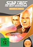 Star Trek - Next Generation - Season 5.2 (4 DVDs)