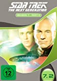 Star Trek - Next Generation - Season 7.2 (4 DVDs)