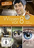 Wissen vor 8 - Die groe Wissensbox (3 DVDs)