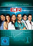 E.R. - Emergency Room Staffel  1 (7 DVDs)
