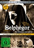Belphegor - Das Geheimnis des Louvre (Remastered Edition) (2 DVDs)