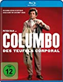 Columbo - Des Teufels Corporal [Blu-ray]