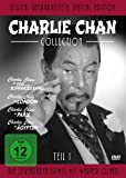 Charlie Chan Collection (Special Edition) (4 DVDs)