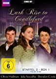 Lark Rise to Candleford - Staffel 2/Box 1: Folge 1-6 (3 DVDs)