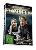 Stralsund - Teil 1-4 (2 DVDs)